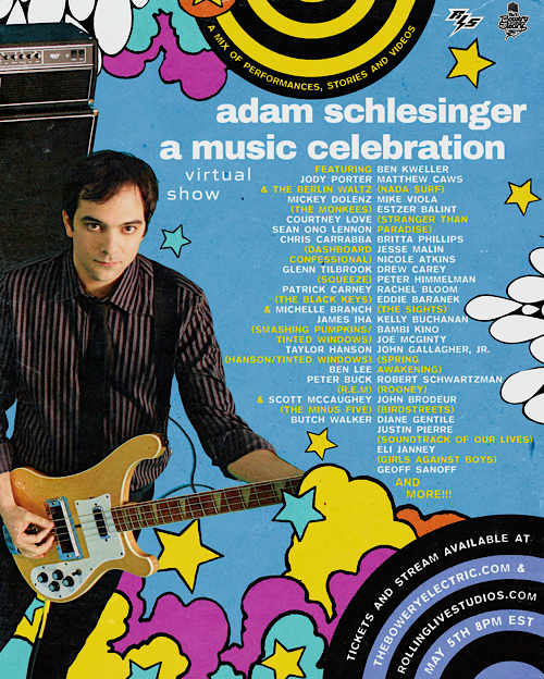 Schlesinger Life Event