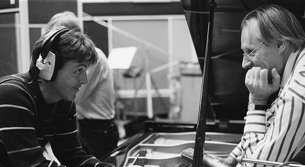 From McCartney's Website