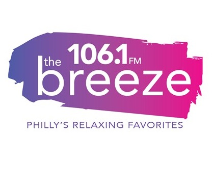Wisx (106.1 The Breeze)/philadelphia Unveils Full Lineup