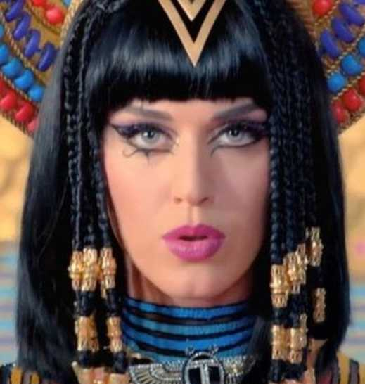 Judge hands major win to Katy Perry in 'Dark Horse' dispute