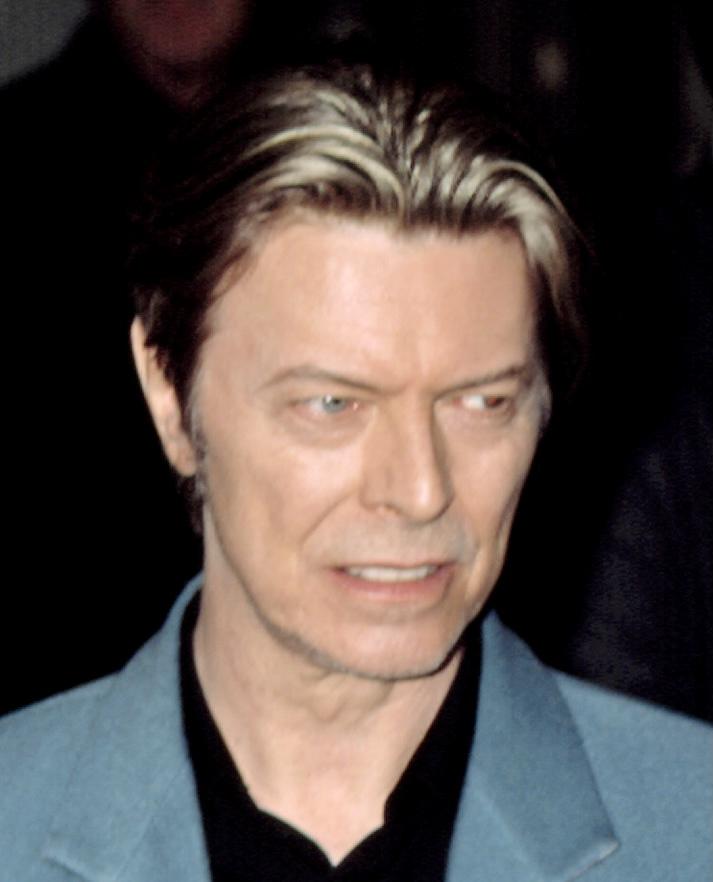 David Bowie music now on TikTok