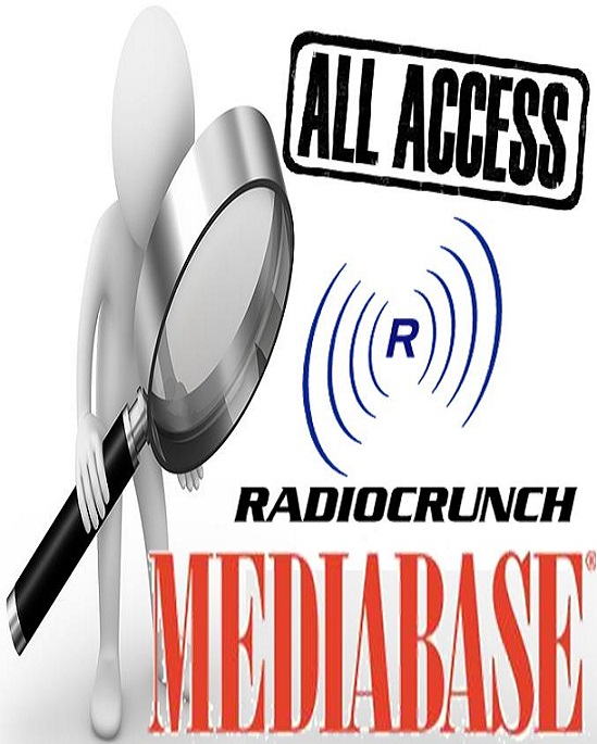 Exclusive Mediabase Analysis From All Access