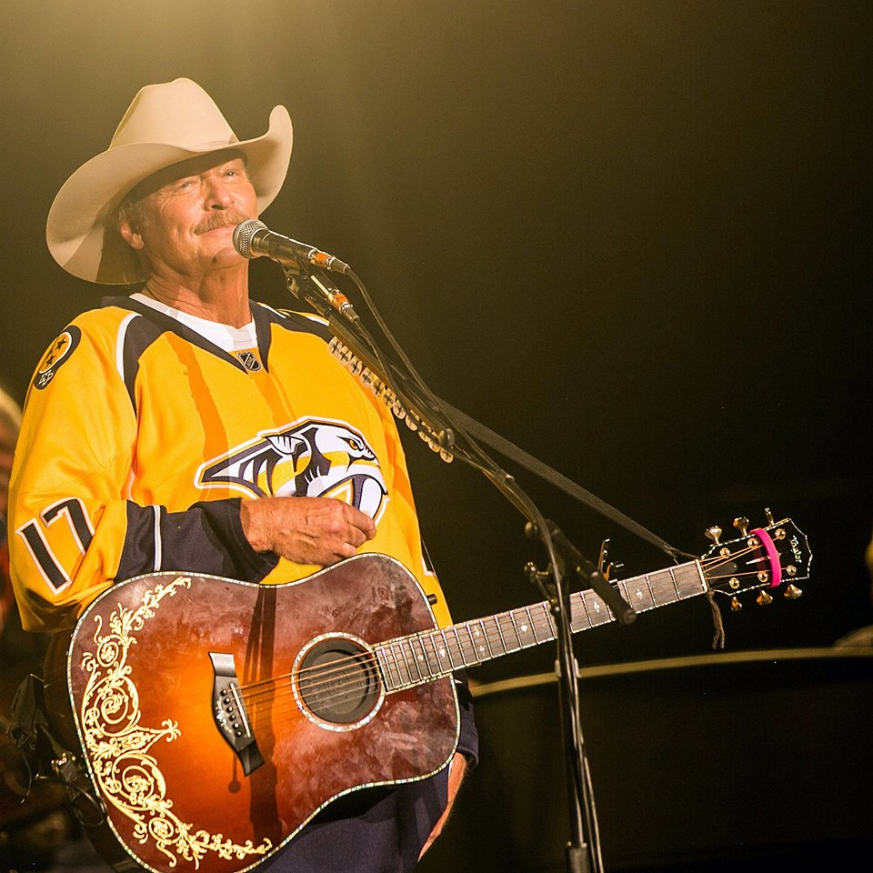 Country Music City Stock Photos Country Music City Stock: Alan Jackson To Perform Free Show In Nashville Before