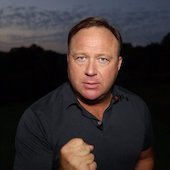 Infowars host Alex Jones argues persona in custody dispute