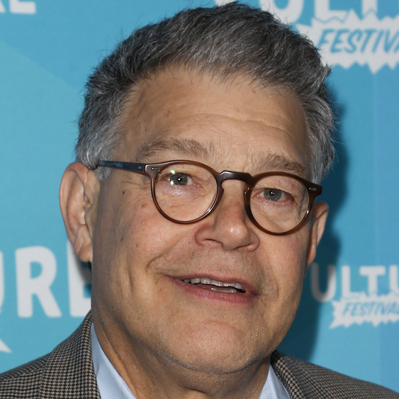 Al Franken 'absolutely' regrets Senate resignation for sexual misconduct allegations