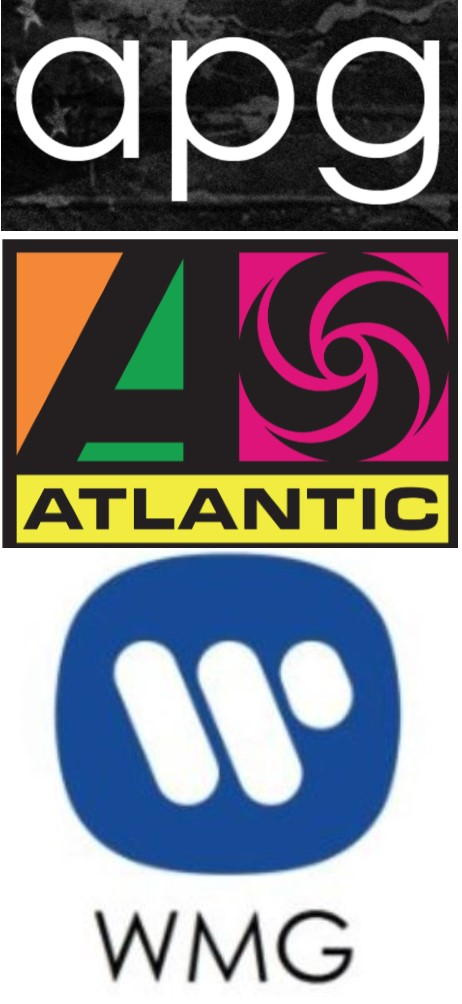 APG, Atlantic Records & Warner Music Group Open 'A Studio