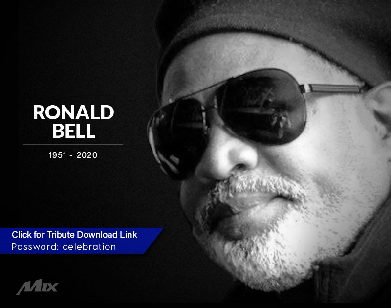 Kool & the Gang co-founder and singer Ronald Bell dies aged 68