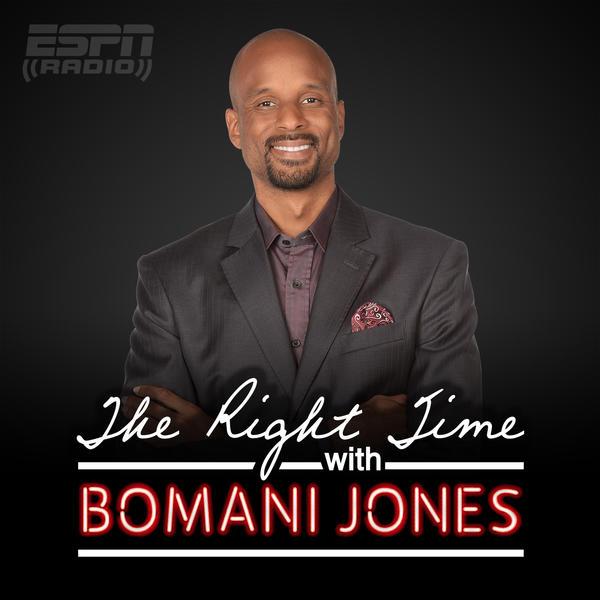 ESPN Signs Bomani Jones To Multi-Year Extension.