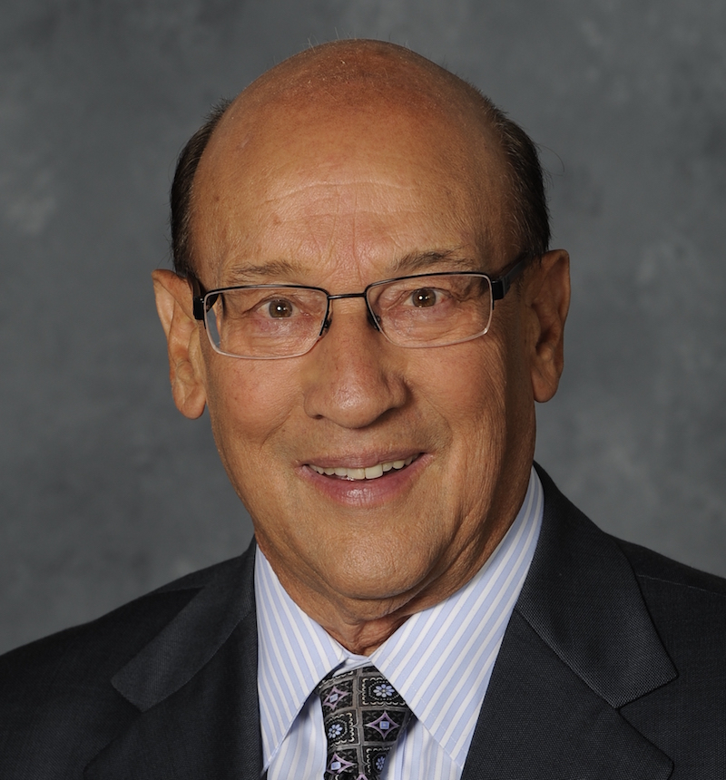 Kings broadcaster Bob Miller to retire