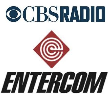 Image result for investing radio stocks cbs entercom
