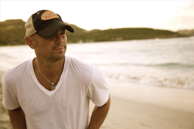Kenny chesney s wild child is the week s most added allaccess com