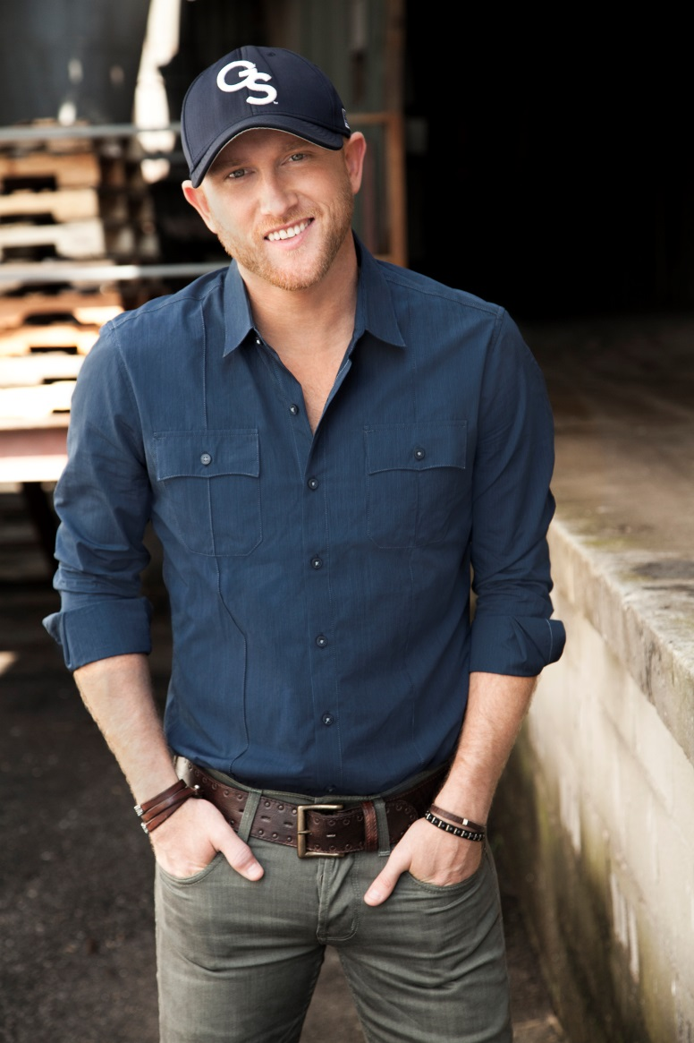 Cole Swindell Announces Second Annual Down Home Tour