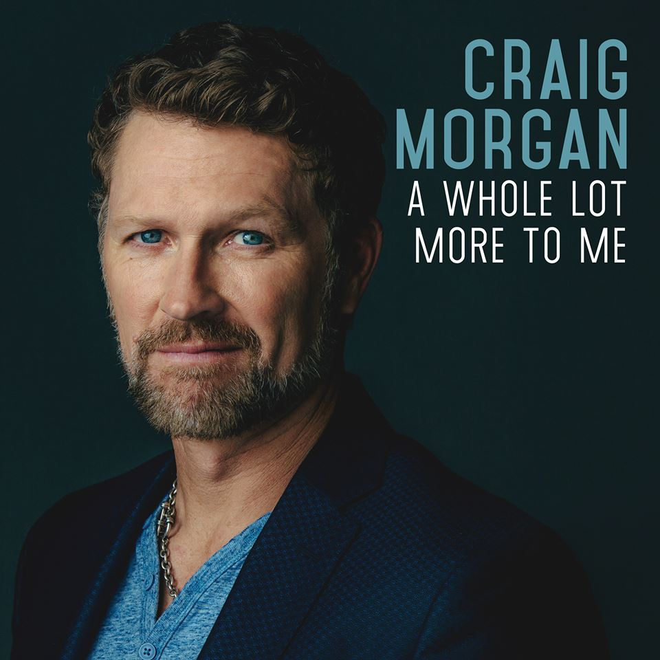 Craig Morgan net worth