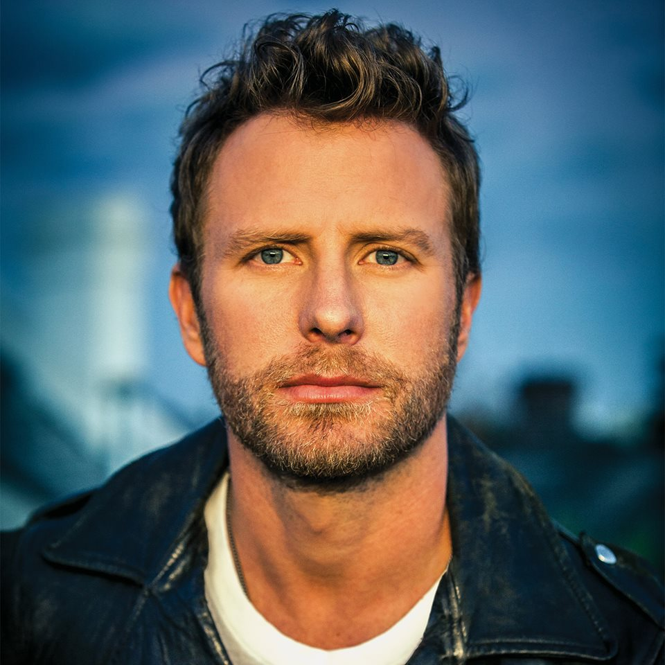 Dierks Bentley Performs On 'Today' And 'Fallon;' 'Black' Pop Up Shop In Nashville Today ...