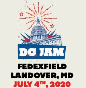 Foo Fighters Announce Inaugural DC Jam For 25th ...