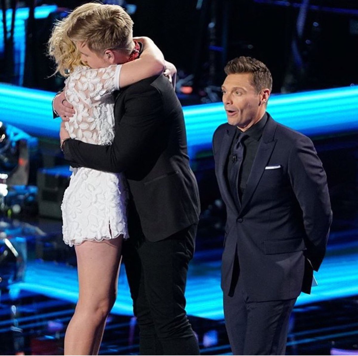 American Idol winner Maddie Poppe reveals shes dating