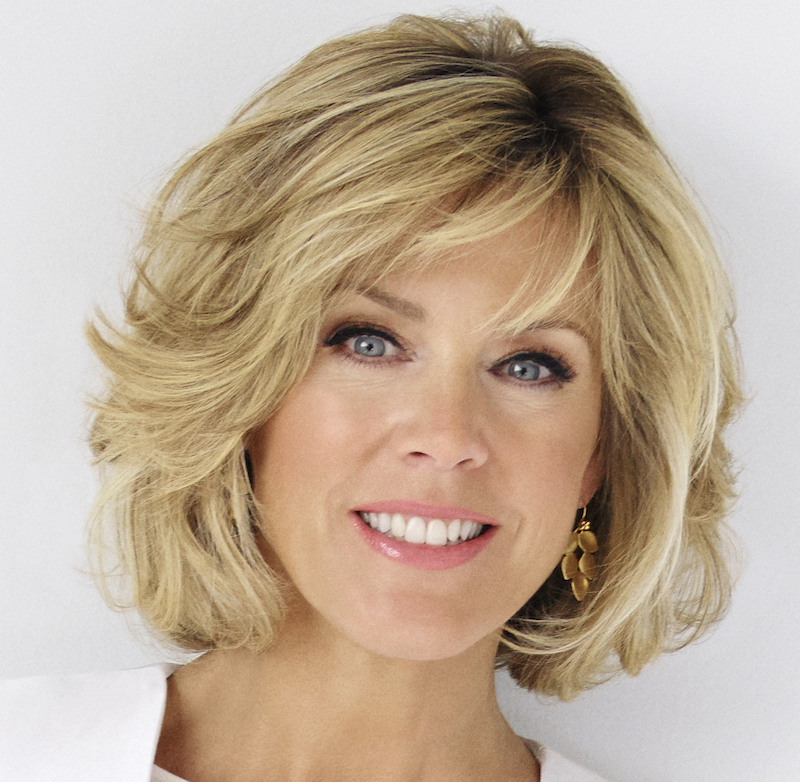 Deborah Norville To Host Broadcasters Foundation Of