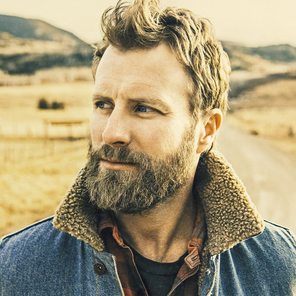 Dierks Bentley Is Most Added With Woman Amen