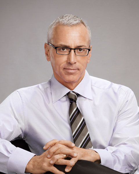 Pinsky s hln television show quot dr drew on call quot has been canceled