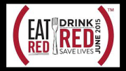 Mario Batali, Bono Launch Eat (RED) Drink (RED) & Save Lives Campaign To Fight AIDS