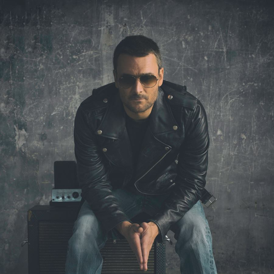 Country star Eric Church to perform in Des Moines