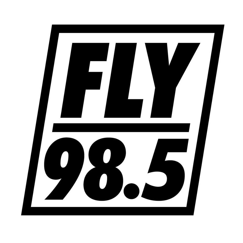 sun broadcasting fort myers launches wlvo fly 98 5. Black Bedroom Furniture Sets. Home Design Ideas