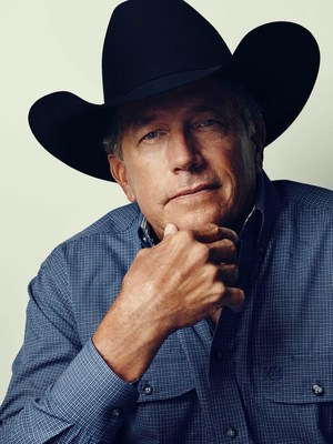 George Strait Sets Final 2018 Dates For December In Las