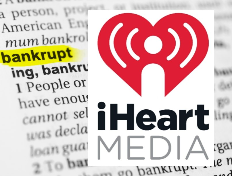 Iheartmedia Once Again Extends Forbearance Agreement Allaccess