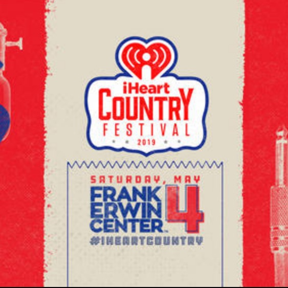 Lineup Announced For 2019 IHeartCountry Festival