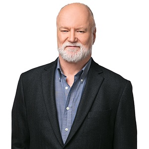 Jon McComb To Retire From CKNW/Vancouver