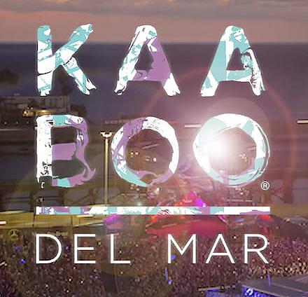 KAABOO Del Mar Announces 2018 Lineup