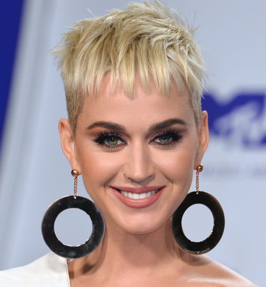 Katy Perry's 'Dark Horse' copied Christian rap song, jury finds