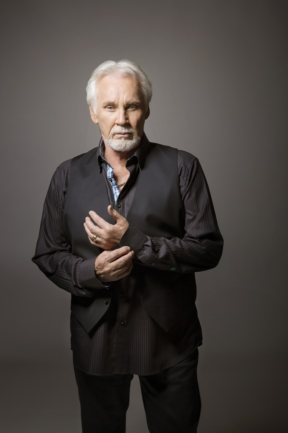 Kenny Rogers Feted During 'All In For The Gambler: Kenny ...