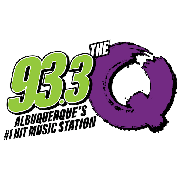 KKOB/Albuquerque Rebrands As (93.3 The Q)