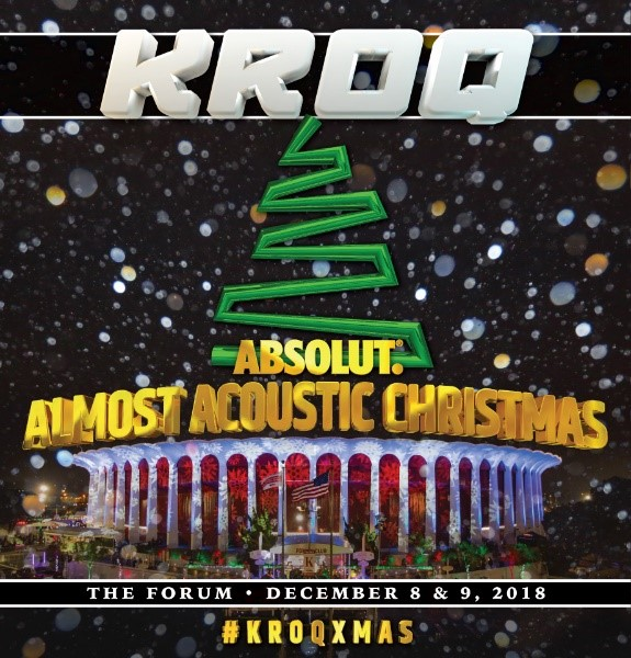 Acoustic Christmas 2020 Lineup Kroq Acoustic Christmas 2020 Lineup | Qdndrh.newyearclubs2020.info