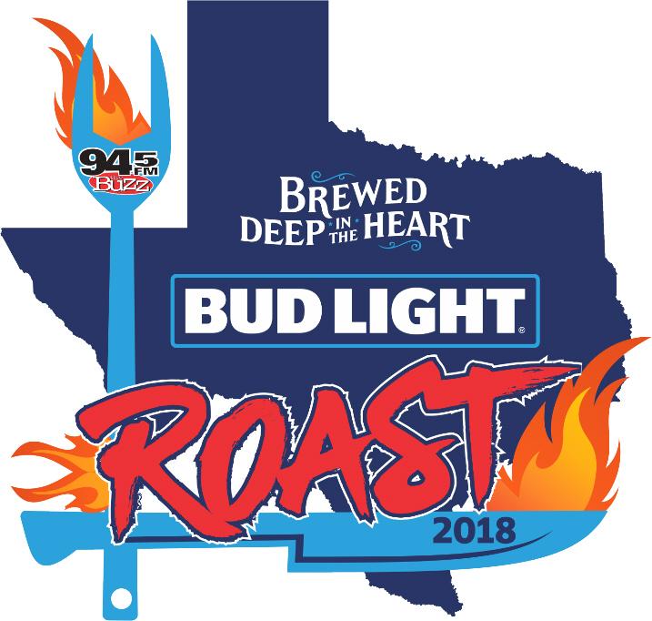KTBZ (94.5 The Buzz)/Houston Sets Stage For Bud Light