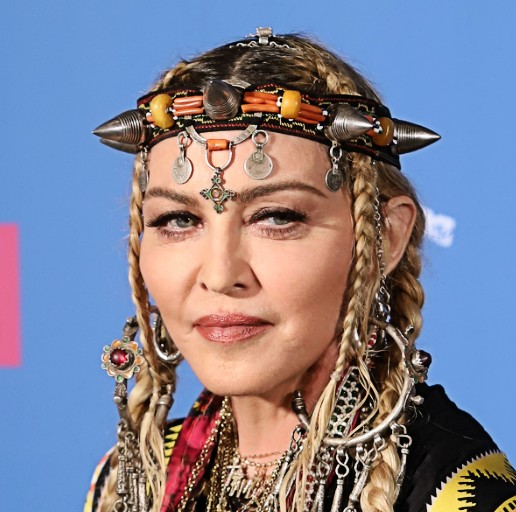 Madonna Reveals She Has Tested Positive For Coronavirus Antibodies
