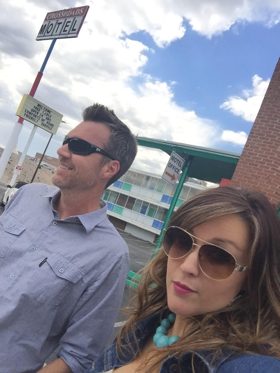 KMGA 995 Magic FM Albuquerque Launches New Morning Show With Co Hosts Meredith Dunkel And Chris Fox