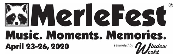 Initial Lineup For MerleFest 2020 Includes Willie Nelson & Family And Alison Krauss