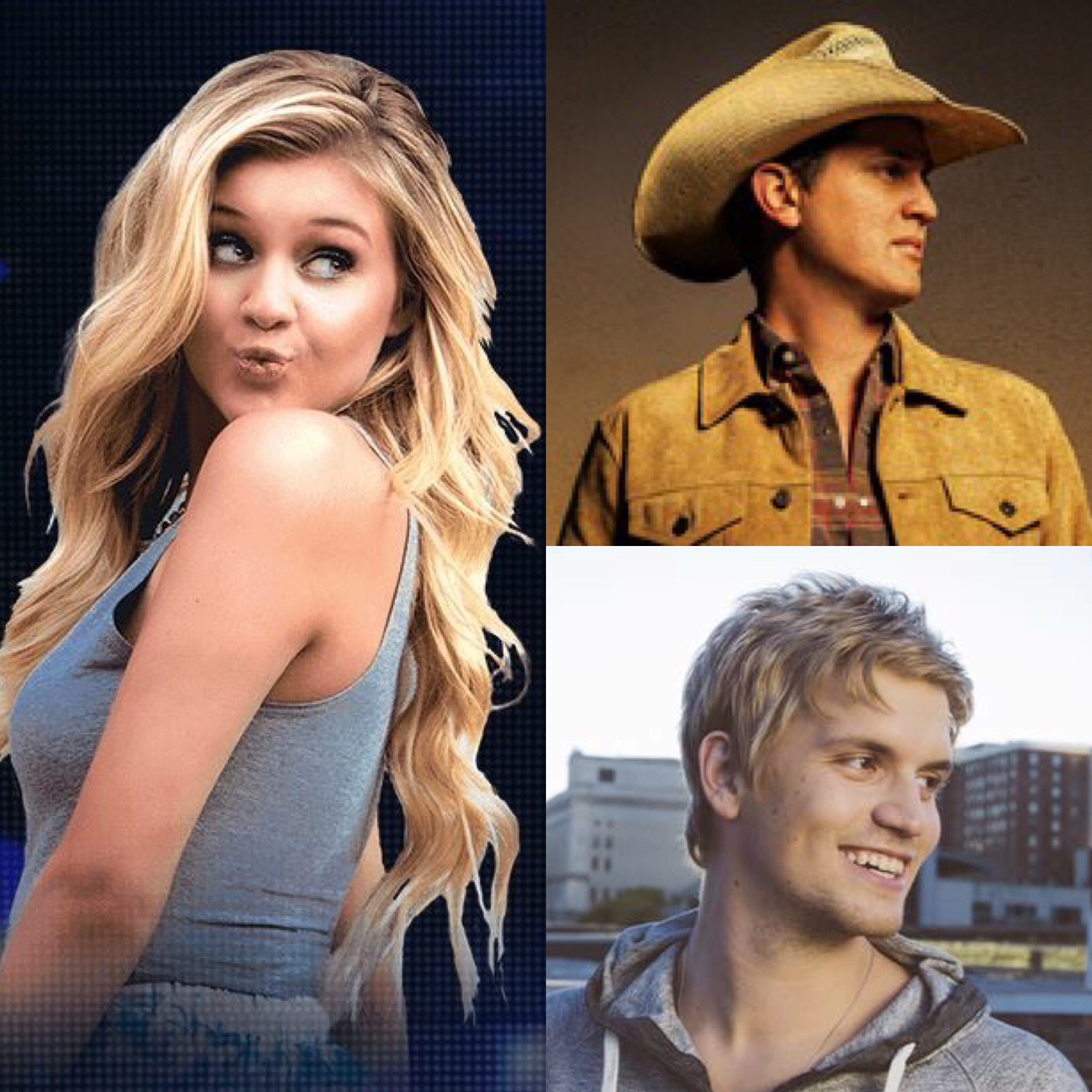 Kelsea Ballerini And More To Perform At Nash Country Kick Off