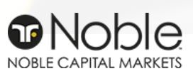noble capital releases second quarter loan A method for quantifying noble gas releases doug wahl limerick generating station radiation monitoring display system (rmds) design continuous monitoring gaseous effluents.
