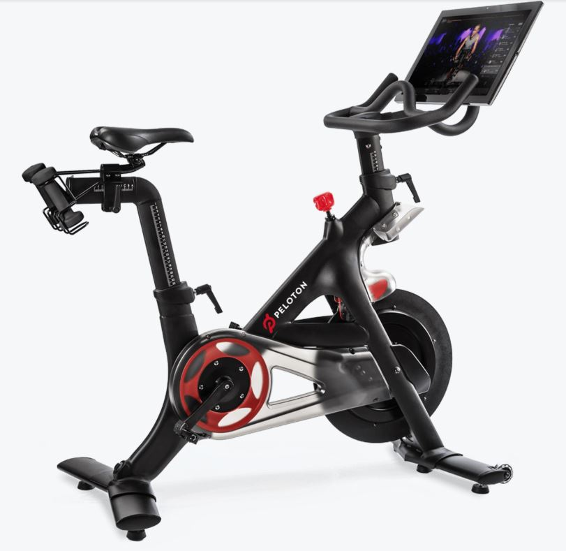 Peloton hit with $150M infringement lawsuit over use of songs