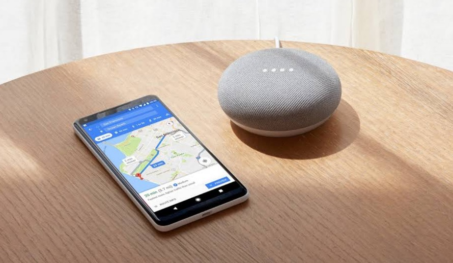 Google Home Mini: What we know so far