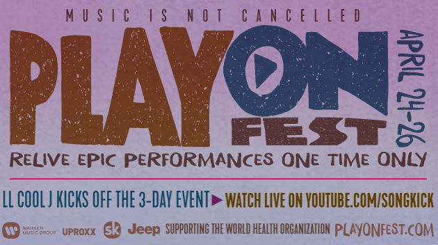 Playonfest