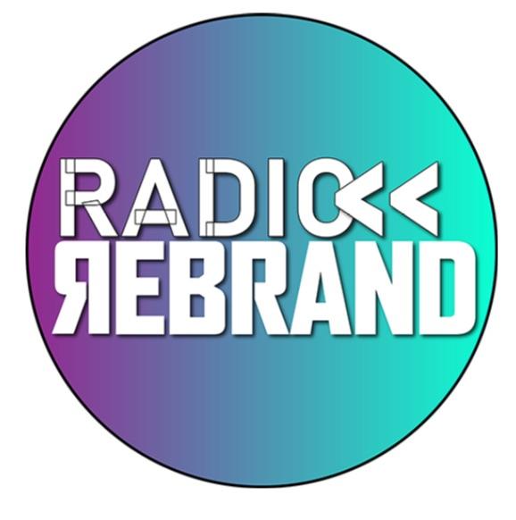 New Radio Rebrand Company Offers Logo Design Services For Radio Stations