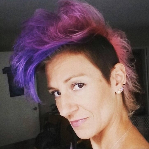 Kelly J Slides From Nights To Morning Co-host On Khti (hot 103.9)/riverside