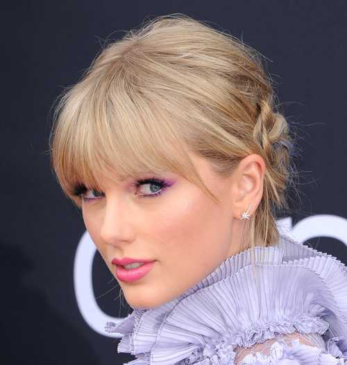 TMZ Reports Taylor Swift Is All Clear To Sing 'Shake It Off' At AMAs