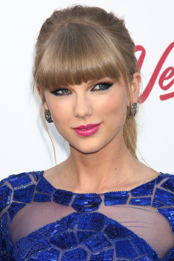 Taylor Swift Gets Court To Seal Picture Involving Former