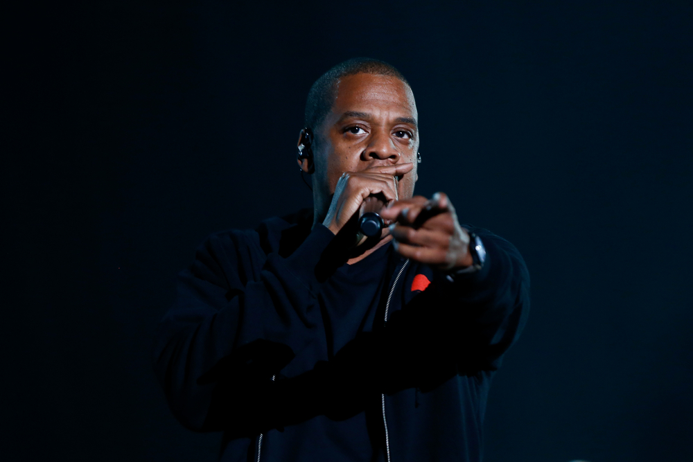 Jay Z headed to Little Caesars Arena in November
