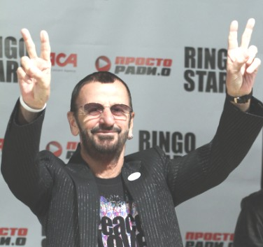Ringo Starr And His All Starr Band Reschedule Spring 2020 ...